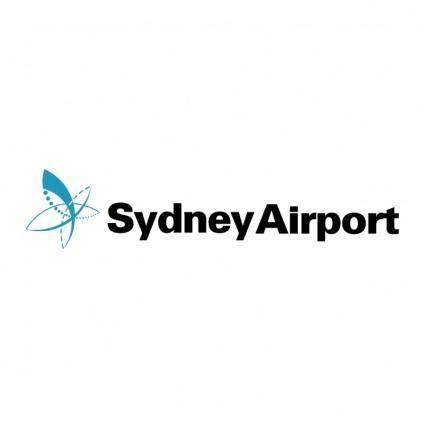 free vector Sydney airport 3