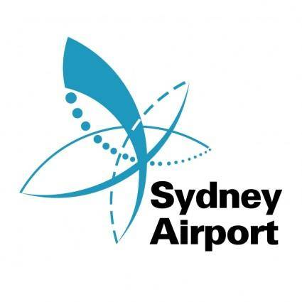 free vector Sydney airport 1