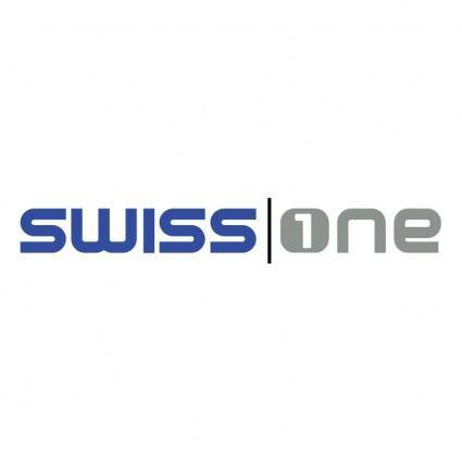 Swissone ag