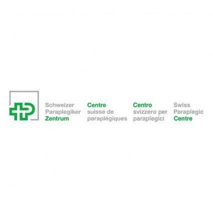 free vector Swiss paraplegic centre