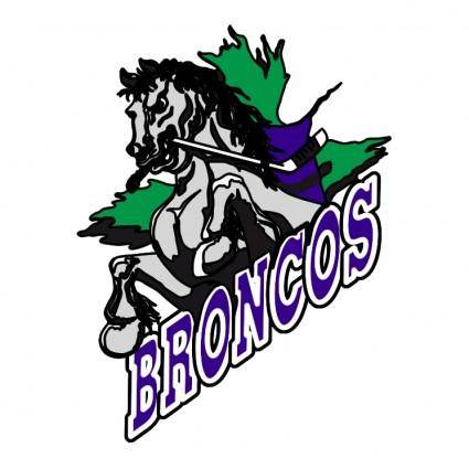 free vector Swift current broncos