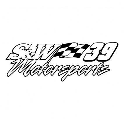 free vector Sw motorsports