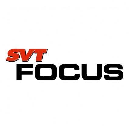 Svt focus