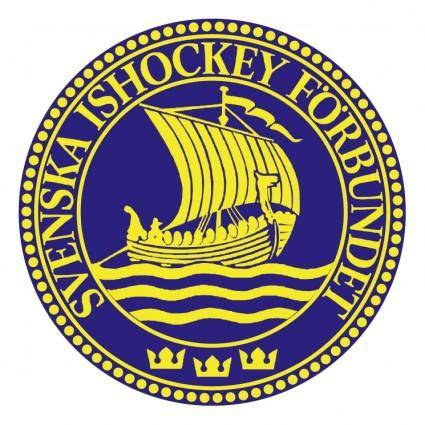 Svenska ishockey foerbundet