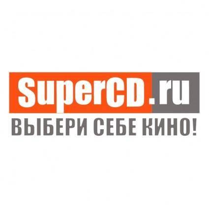 Supercd