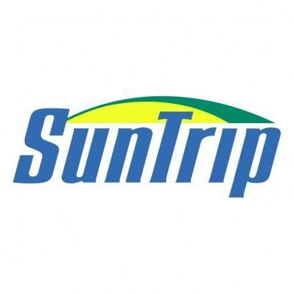free vector Suntrip