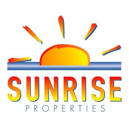Sunrise properties