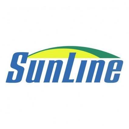 Sunline 0