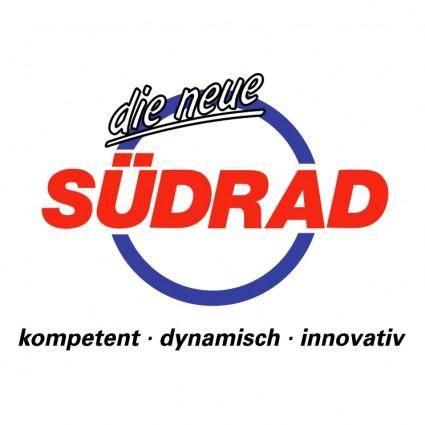 Suedrad