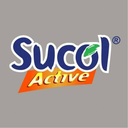 free vector Sucol active