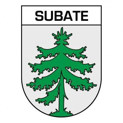 Subate
