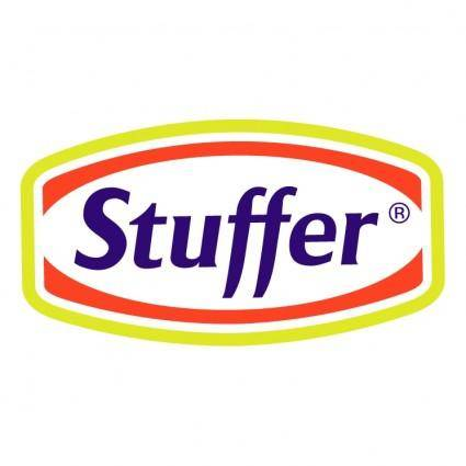 free vector Stuffer