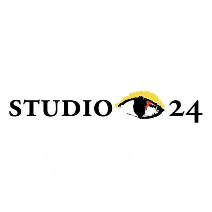 free vector Studio24 di fabio dachille