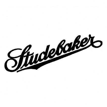 free vector Studebaker 3