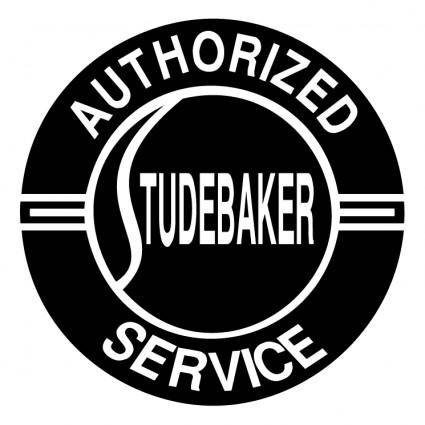 free vector Studebaker 2