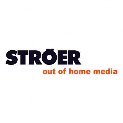 Stroeer