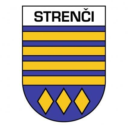 Strenci