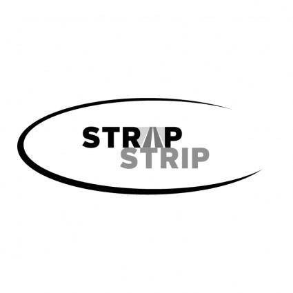 free vector Strap strip