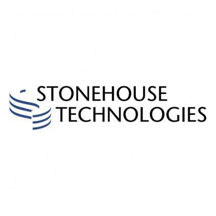 free vector Stonehouse technologies