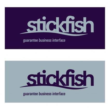 free vector Stickfish ltd