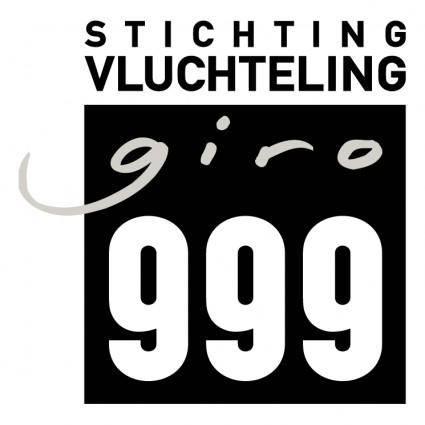 free vector Stichting vluchteling