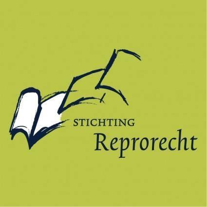 free vector Stichting reprorecht