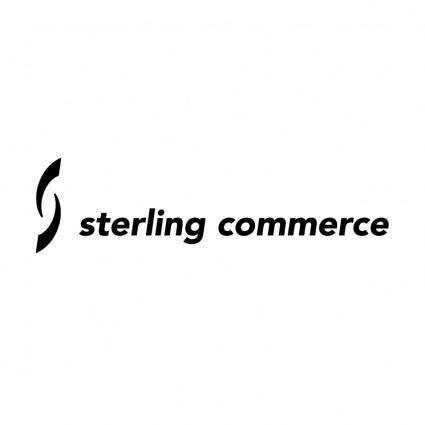 Sterling commerce 0