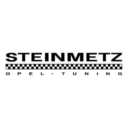 free vector Steinmetz