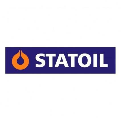 free vector Statoil 0