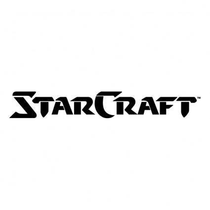 free vector Starscraft