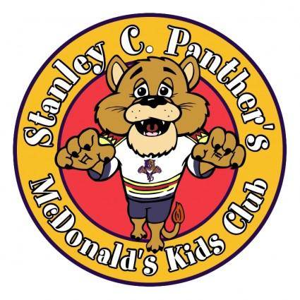 Stanley c panthers kids club