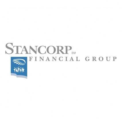 free vector Stancorp financial group