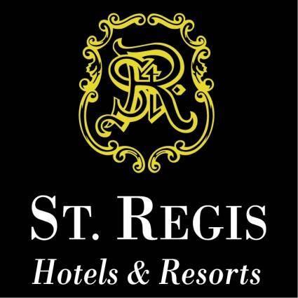 St regis 2