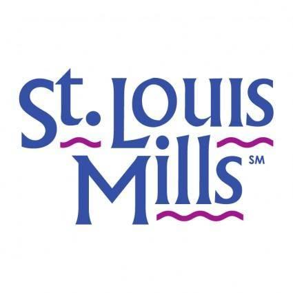 free vector St louis mills