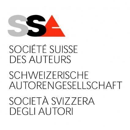 free vector Ssa 1