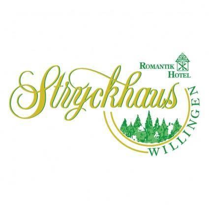Srryckhaus willingen