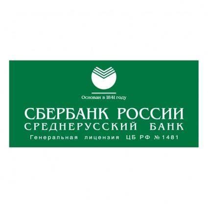 Srednerusskij bank