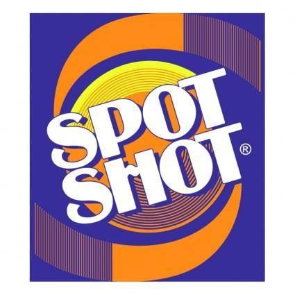 free vector Spot shot