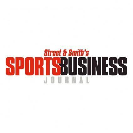 free vector Sportsbusiness journal