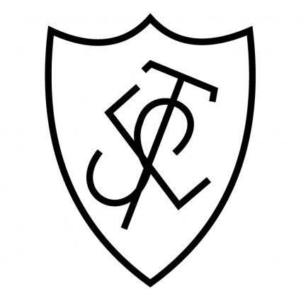 free vector Sport club trianon de porto alegre rs