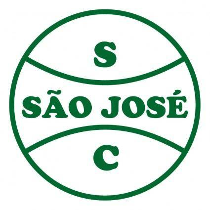 Sport club sao jose de novo hamburgo rs