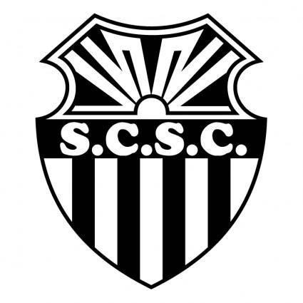 Sport club santa cruz de estancia se