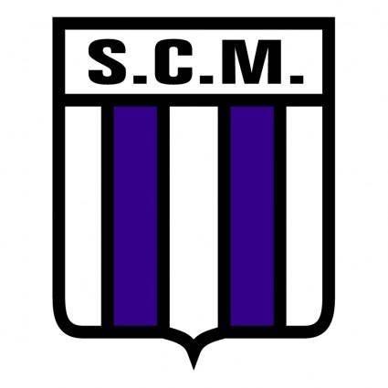 free vector Sport club magdalena de magdalena