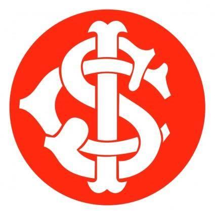 free vector Sport club internacional de santo augusto rs