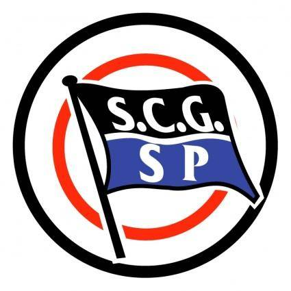 Sport club germania de sao paulo sp