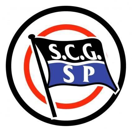 free vector Sport club germania de sao paulo sp