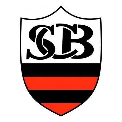 free vector Sport club belem de belem pa