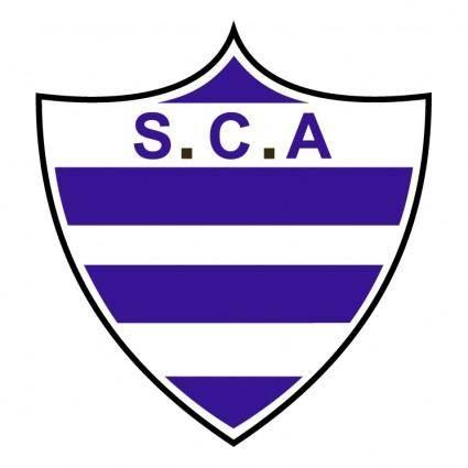 Sport club aymores de uba mg