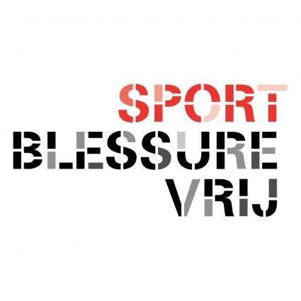 free vector Sport blessure vrij