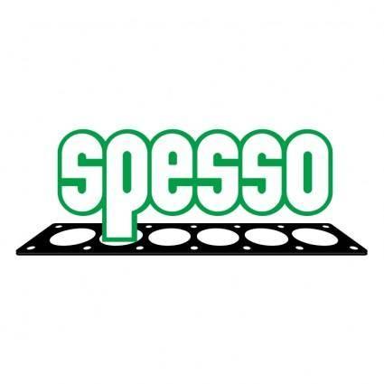 free vector Spesso